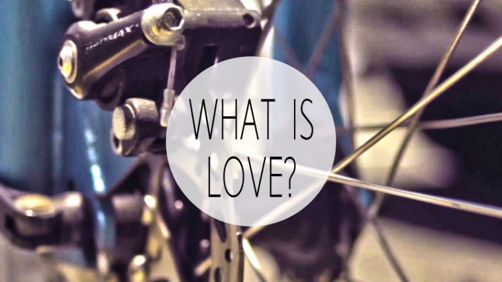 Real Love, What is Love?