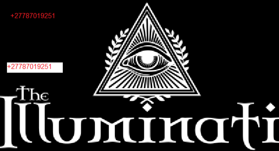join illuminati in society to be rich+27787019251