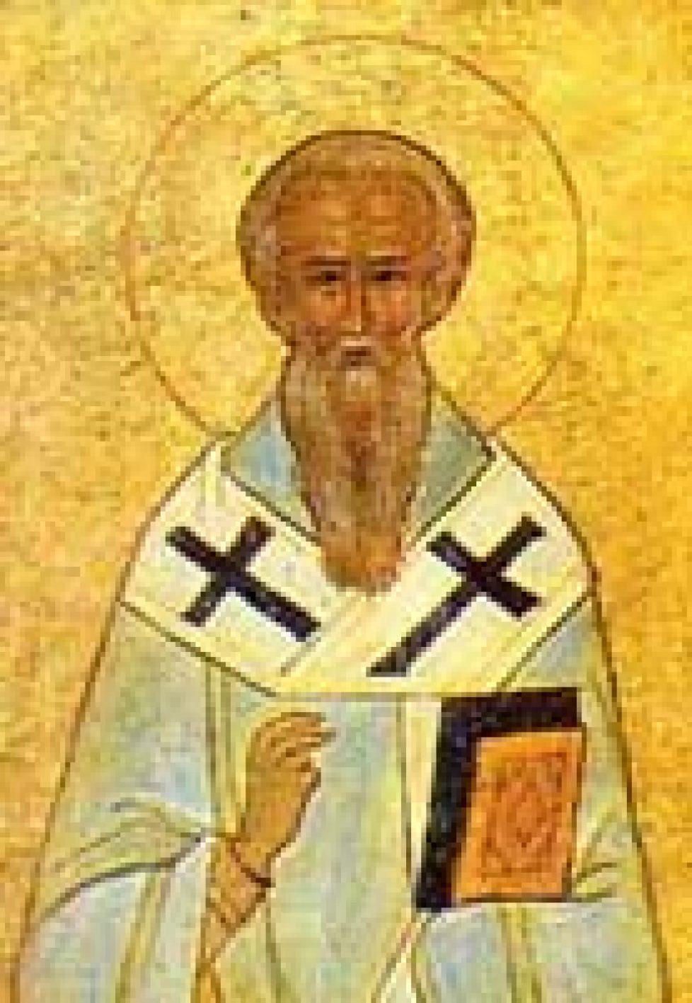 Dear Saint Drausinus