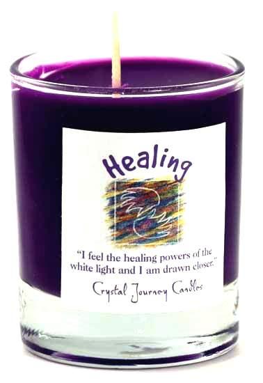 healing of negative energy
