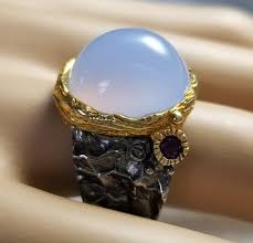 Get a magic ring that will bring in daily income call Adam +27820706997