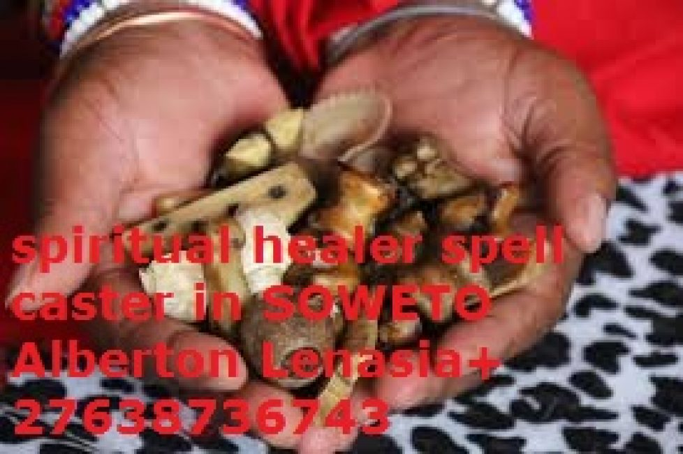 love spell doctor & Muthi to chase to bad spirits in Pretoria Sebokeng Everton +27638736743