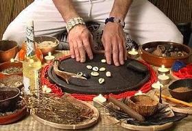 i need a genuine spellcaster