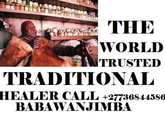 Powerful Herbalist Sangoma Traditional healer Love spell caster baba wanjimba in S.Africa +27736844586