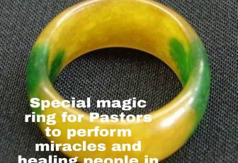 King Solomon magic ring spells for pastors to heal and do wonders +27820706997