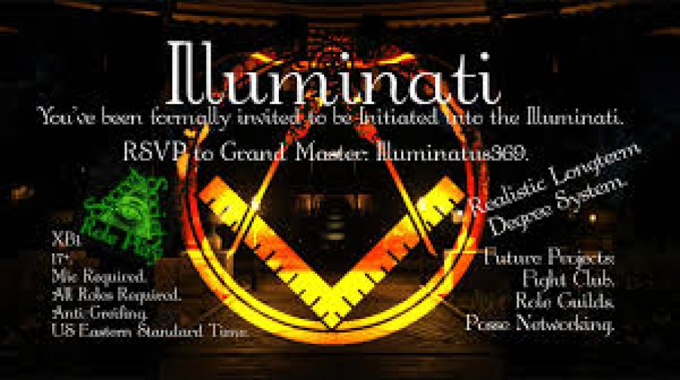 Join the Illuminati For power -money and fame