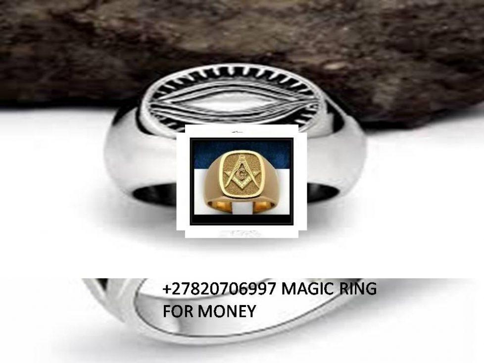 Money drawing ring that draws abundant of money +27820706997