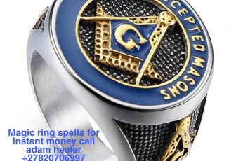 AVOID DEBTS AND FINANCIAL PROBLEMS WITH MAGIC RING SPELLS +27820706997