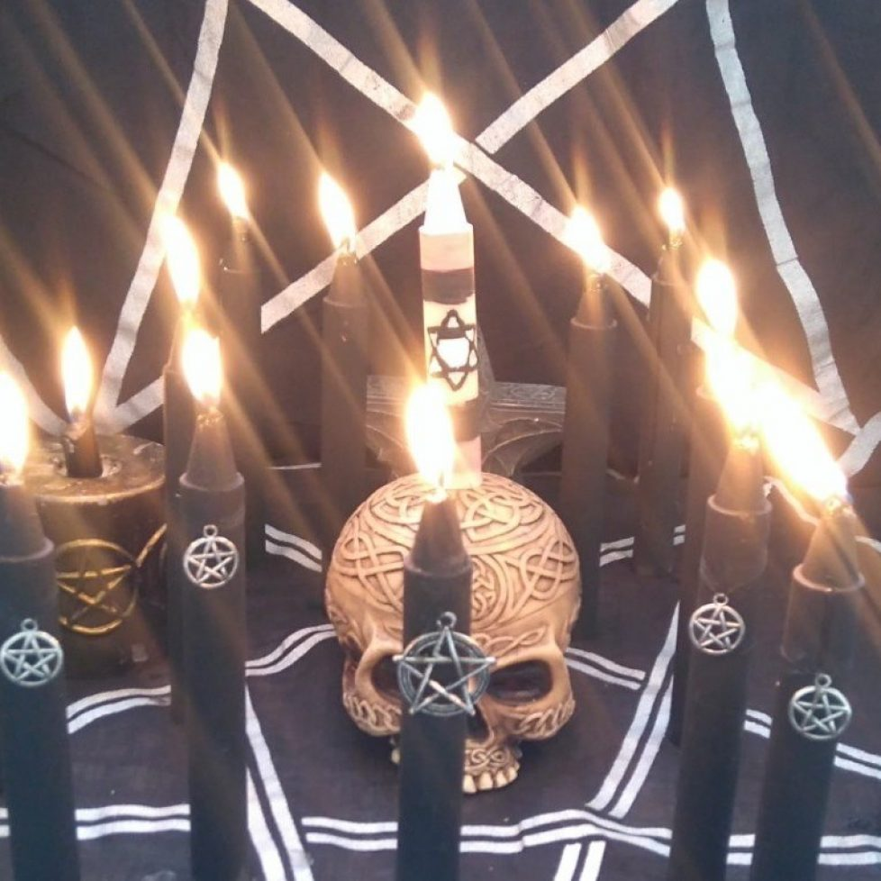 @VOODOO LOVE SPELLS: STRONG MAGIC TO GET THE JOB DONE INBEDFORDVIEW+27881015080 PAY AFTER RESULTS
