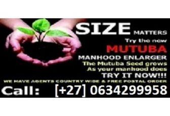 Mutuba seed in pretoria penis enlargement 0634299958 johannesburg namibia